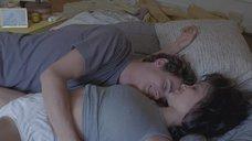 4. Анджелина Джоли в мужских трусах – Джиа