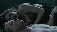 4. Умопомрачительный секс с Анджелиной Джоли – Мистер и миссис Смит