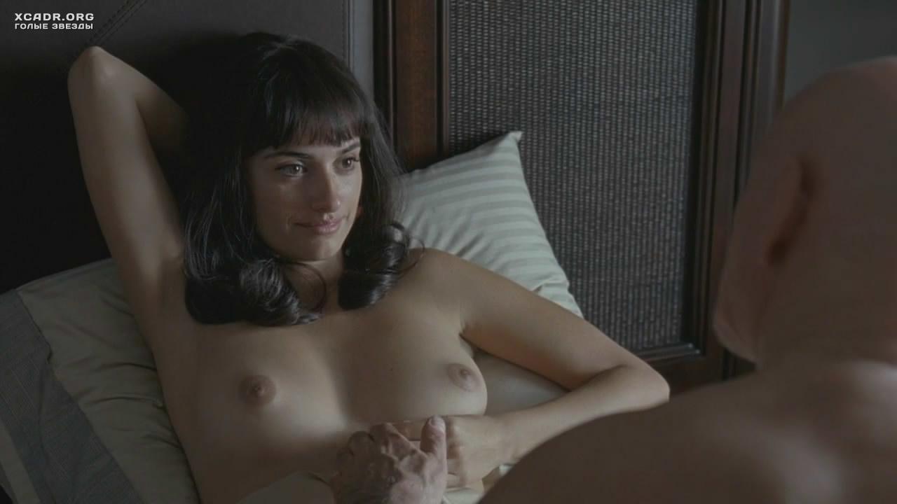 Секс с пенелопой круз