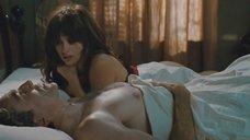 2. Неудавшийся секс с  Пенелопой Крус – Девять
