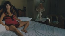 Неудавшийся секс с  Пенелопой Крус