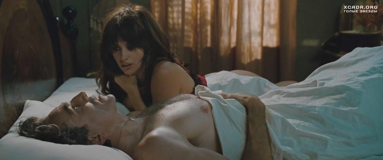 Penelope cruz sex scenes