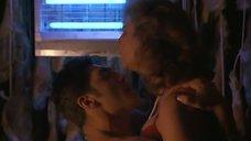Несостоявшийся секс со  Стефанией Сандрелли