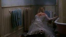 Секс Кэмерон Диаз в свадебном платье