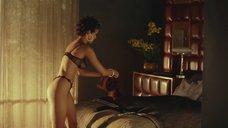3. Сексуальная и опасная Холли Берри – Пароль «Рыба-меч»