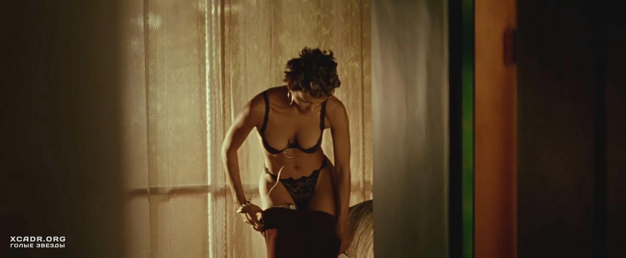 Секс сцена хелли берри