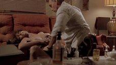 1. Горячий секс с Холли Берри – Бал монстров