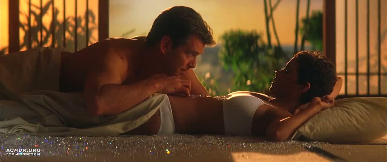 Сексуальные сцены в худ фильмах
