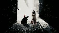 Задок Евы Мендес – Мститель (2008)