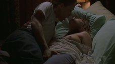 2. Лесбийский секс Клоэ Севиньи и Мишель Уильямс – Если бы эти стены могли говорить 2