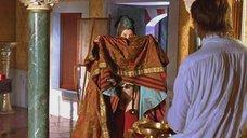 3. Под платьем Виктории Абриль – Византийская принцесса