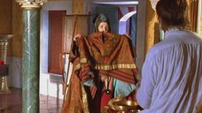 4. Под платьем Виктории Абриль – Византийская принцесса