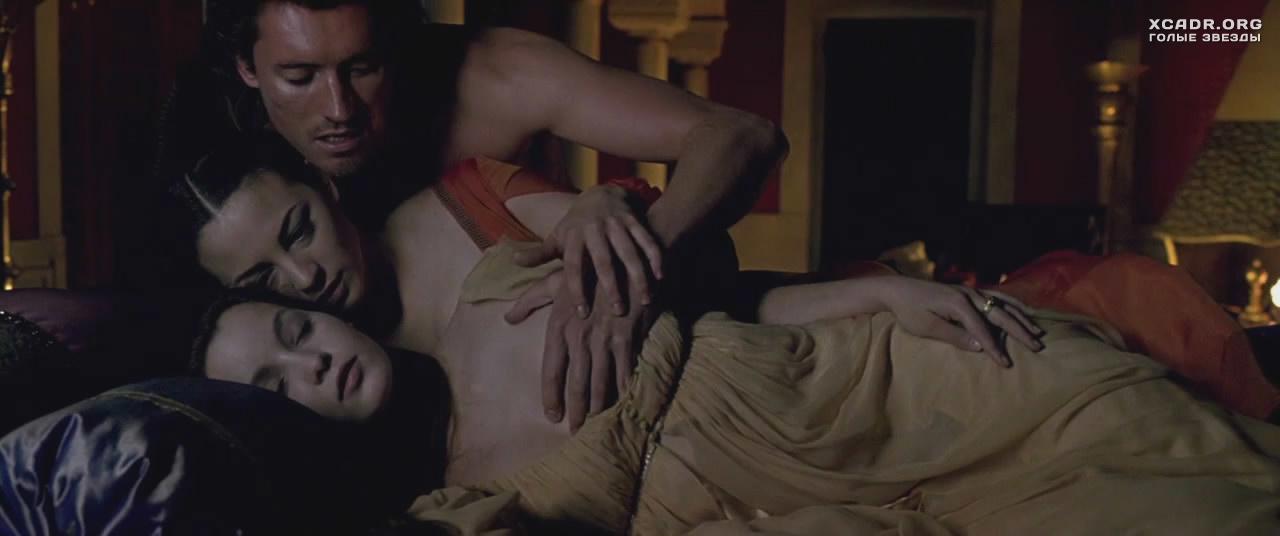 Все эротиеские порно видео esther nubiola