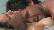 11. Секс с Келли Брук на берегу океана – Секс ради выживания