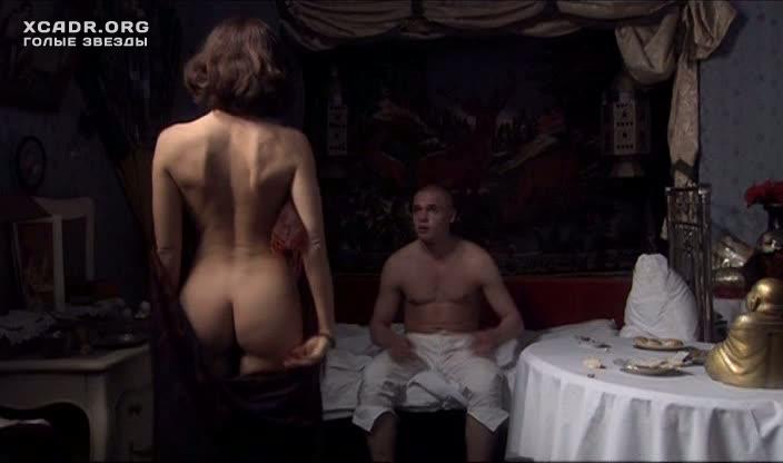 Видео сцен секса с екатериной гусевой