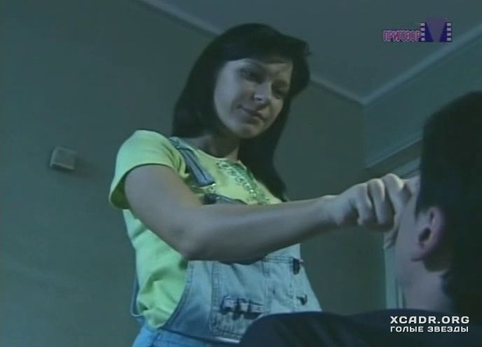 Секс С Екатериной Волковой – Приговор (2008)