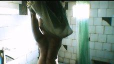 1. Дарья Мороз принимает душ – Точка