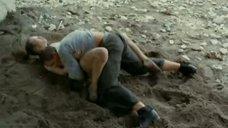 3. Секс с Яной Есипович на мокром песке – Лучшее время года