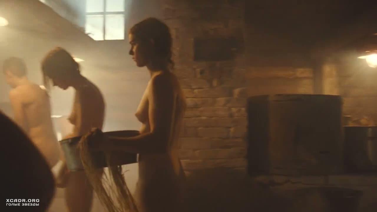 в женской бане сцена из фильма хочет