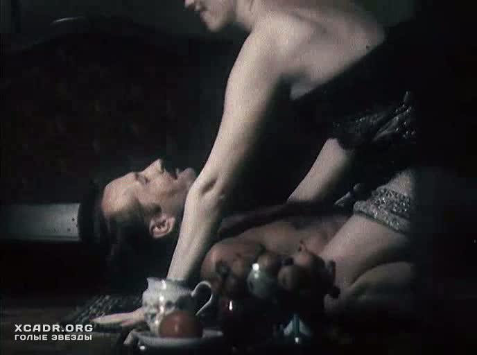 Ублажение Анны Назарьевой И Анны Самохиной – Идеальная Пара (1992)