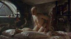 2. Полностью голая Александра Флоринская – Memorabilia. Собрания памятных вещей