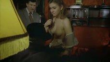 Срывание платья с Дарьи Фекленко