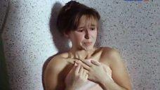 Сопротивление мокрой Евгении Симоновой