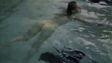 5. Елена Кондулайнен плавает в бассейне – Сто дней до приказа