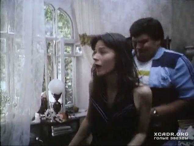 Елена Сафонова В Эротическом Белье – Катала (1989)