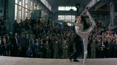 Танец Ирины Печерниковой