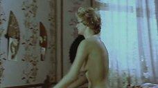 4. Прервавшийся секс с Ларисой Поляковой – А был ли Каротин