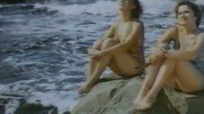 Марина Дюжева в купальнике