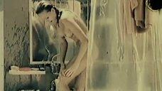 7. Марина Майко принимает душ – Депрессия