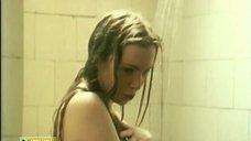 6. Марина Яковлева принимает душ – Благие намерения