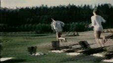 2. Марина Яковлева бегает топлес под бомбами – Снайперы
