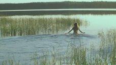 2. Марина Яковлева плавает голой – Цыганское счастье