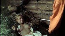 Колыхающаяся грудь Натальи Андрейченко