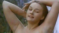 Мокрая и жестокая Наталья Андрейченко
