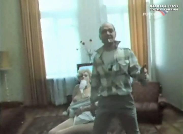 Связанная Обнаженная Ирен Азер – Имитатор (1990)