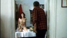 Утро с полуголой Оксаной Фандерой