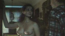 Ольга Кабо соблазняет парня