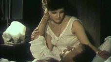 Засвет Груди Ирины Алфёровой – Хождение По Мукам (1977)