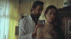 4. Татьяна Рассказова на осмотре у доктора – Жил-был доктор...