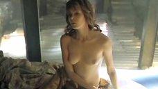 Татьяна Скороходова топлес