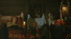 1. Появление голой Юлии Ауг – Похищение чародея