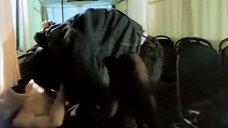 2. Попытка изнасилования Анны Тихоновой в автобусе – Взбесившийся автобус