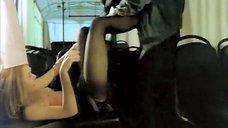Попытка изнасилования Анны Тихоновой в автобусе