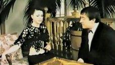 Анастасия Заворотнюк в сексуальном обличии