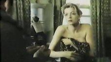 Смущенная Наталья Селиверстова