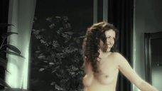 4. Прекрасное тело Анны Ковальчук – Мастер и Маргарита